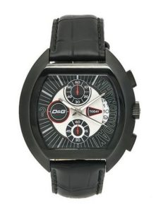 Dolce Gabbana Uhren: Herren-Armbanduhr HIGH SECURITY