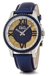 Dolce Gabbana Uhren: Damen-Armbanduhr Analog Quarz