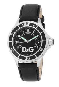 Dolce Gabbana Uhren: Herren-Armbanduhr NEW ANCHOR