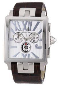 Cerruti Uhren: Herren Armbanduhr Chrono