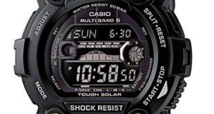 Funkarmbanduhr: Casio G-Shock Funk-Solar-Kollektion