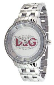 Dolce Gabbana Uhren: Damen-Armbanduhr