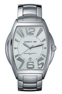 Cerruti Uhren: Armbanduhr Swiss made Collection Grande
