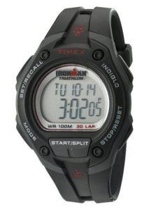 Timex Herren-Armbanduhr Ironman Männer Uhren Kunststoff