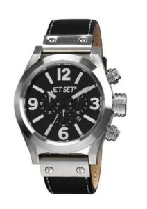 Jet Set Uhren: San Remo Mens Watch