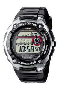 Funkarmbanduhr: Casio Funkuhren Armbanduhr