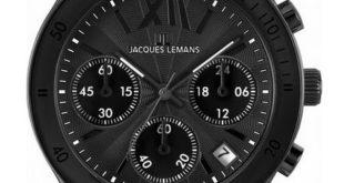 Jacques Lemans Sports Männer Uhren Kunststoff