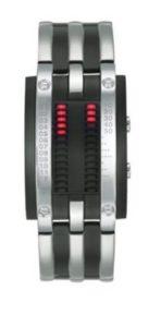 LED-Uhren: STORM Herren-Armbanduhr Digital