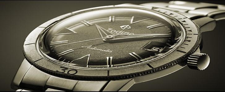 Zodiac Uhren