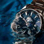 wasserdichte Uhren